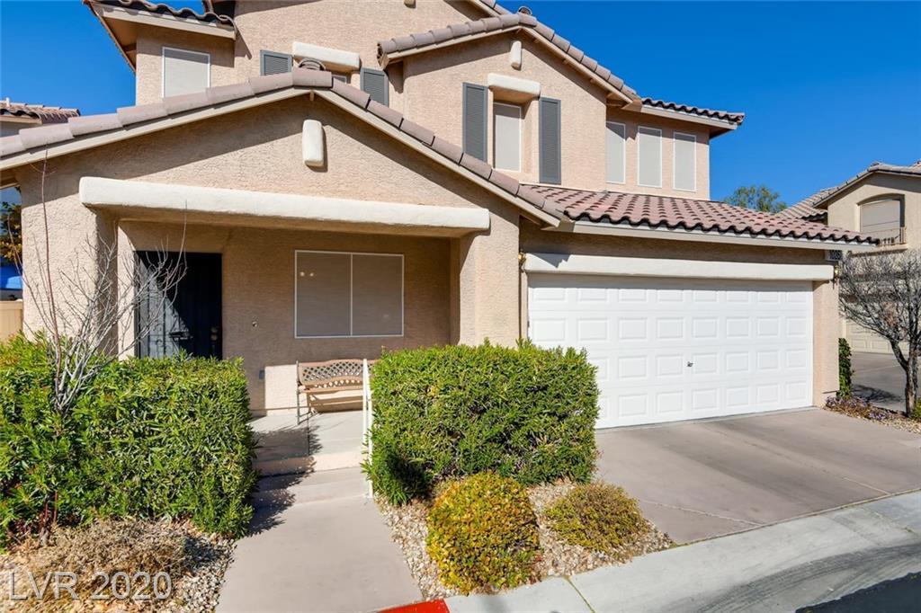 1026 Monte De Oro Ave Las Vegas, NV 89183 - Photo 2