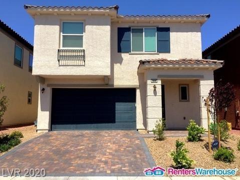 5016 Mesa Verde Ln Las Vegas NV 89139