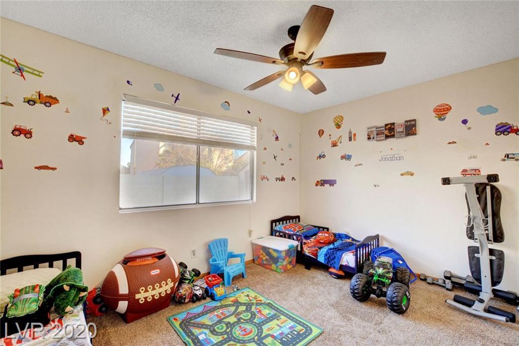 3637 Veneer Ln Las Vegas, NV 89108 - Photo 21