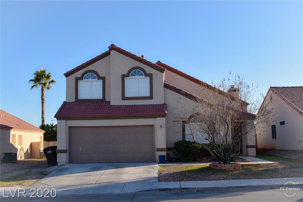 631 Zalataia Way North Las Vegas NV 89031
