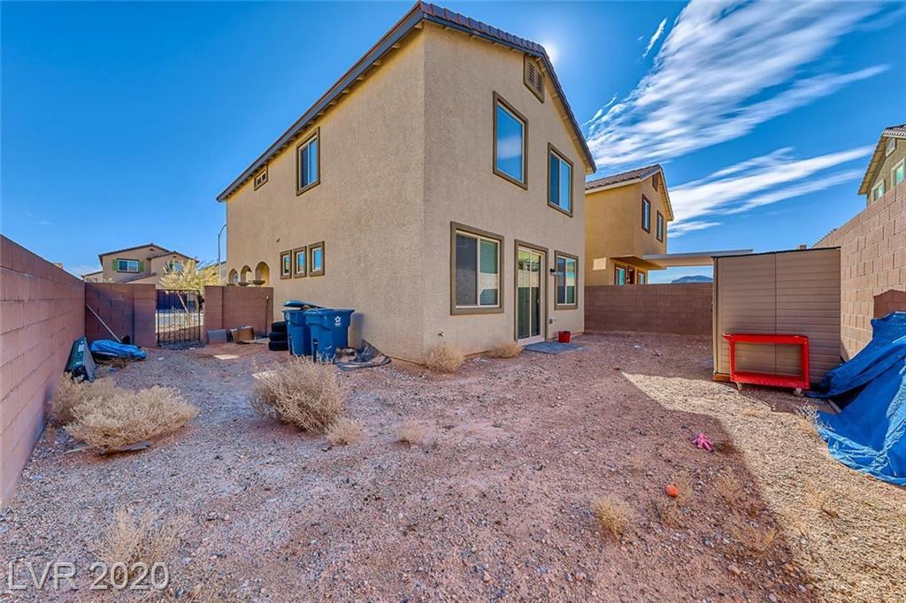 9335 Chieftain St Las Vegas, NV 89178 - Photo 35