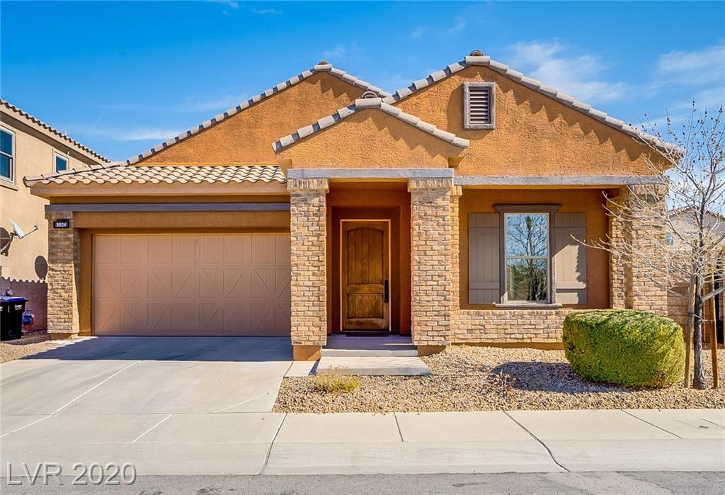 1024 Via Canale Dr Henderson, NV 89011 - Photo 1