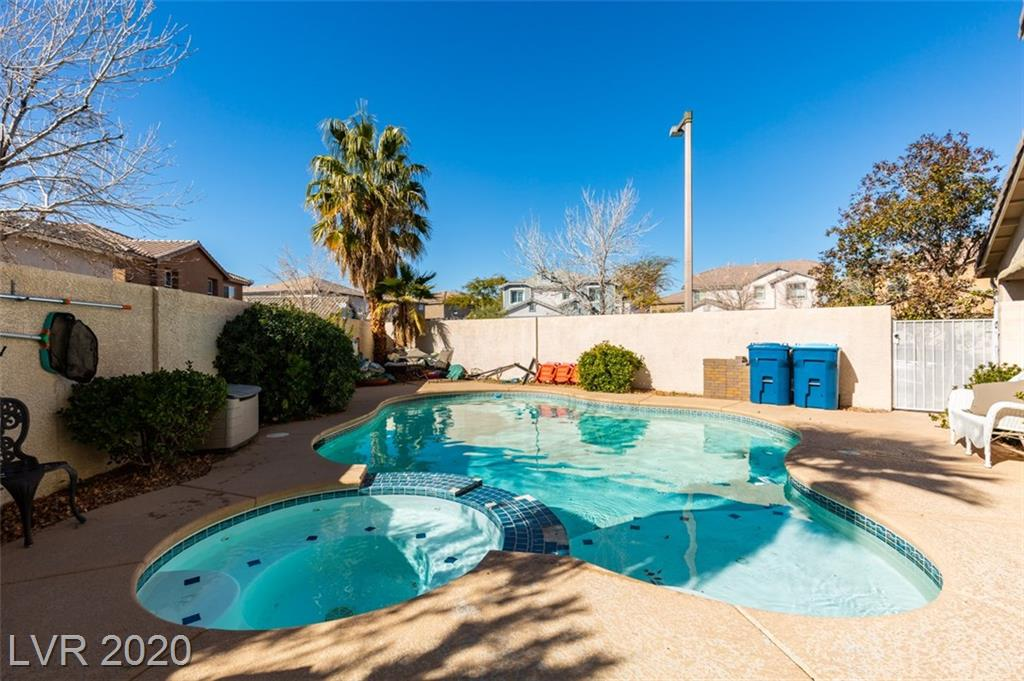 10799 Flame Vine Ct Las Vegas, NV 89135 - Photo 31