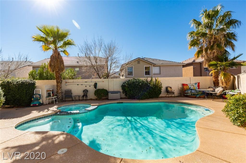 10799 Flame Vine Ct Las Vegas, NV 89135 - Photo 32