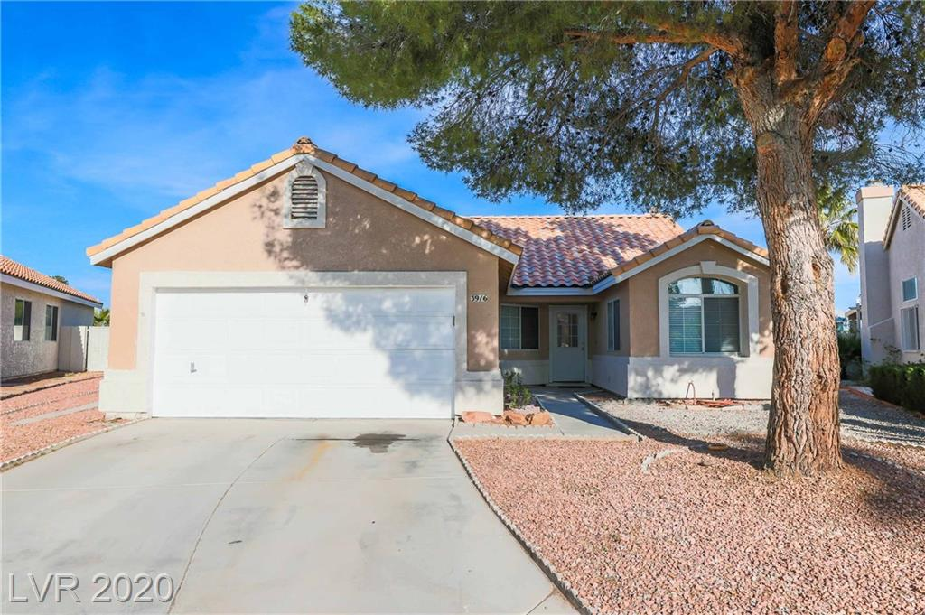 3916 Round Wood Street Las Vegas NV 89147