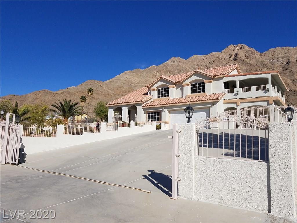 7170 Copper Rd Las Vegas NV 89110