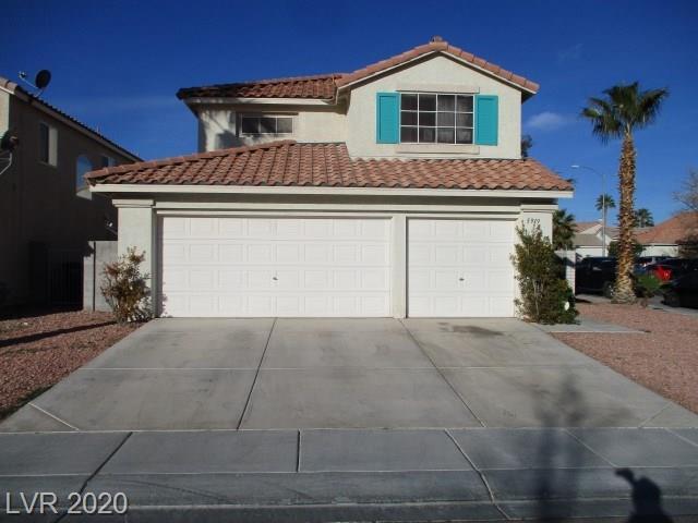 5919 Rose Sage St North Las Vegas NV 89031