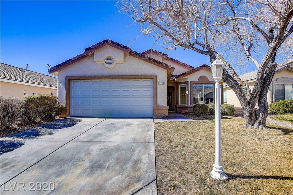 2727 Herron Hills Las Vegas NV 89156