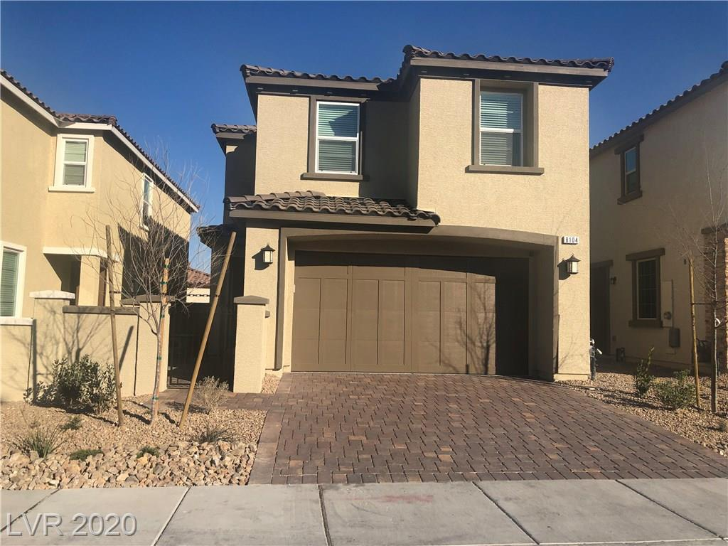 8104 Rams Collide St Las Vegas NV 89166