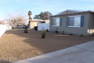 529 Duchess Ave North Las Vegas NV 89030