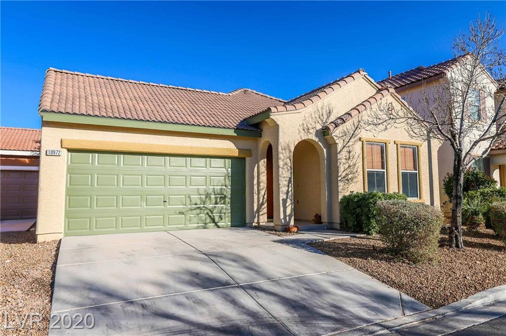10972 Positano Street Las Vegas NV 89141