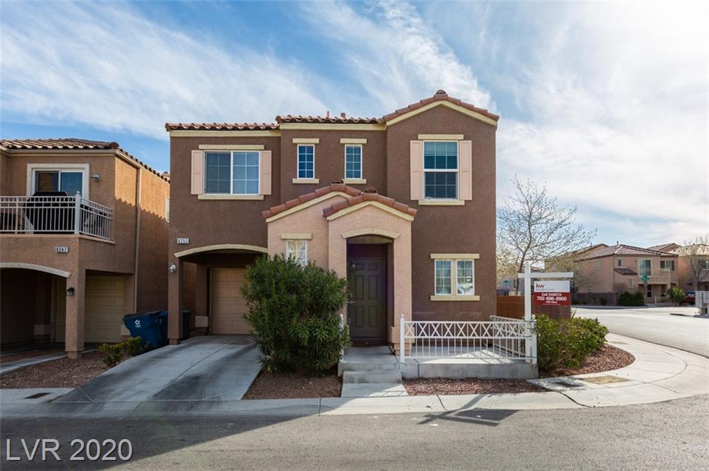 6253 Oread Las Vegas NV 89139