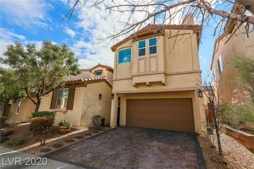 8517 Kellman Avenue Las Vegas NV 89143