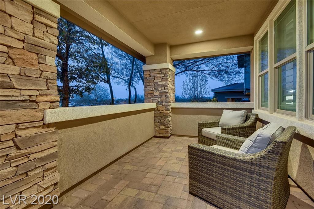 5489 Alden Bend Dr Las Vegas, NV 89135 - Photo 2