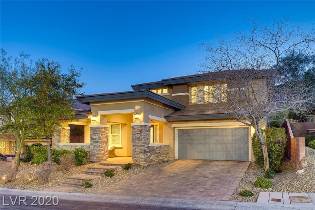 5489 Alden Bend Dr Las Vegas, NV 89135 - Photo 33