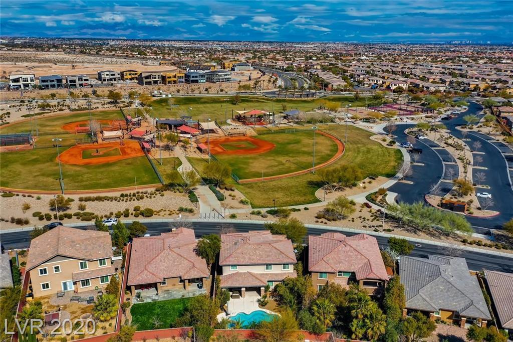 5489 Alden Bend Dr Las Vegas, NV 89135 - Photo 37