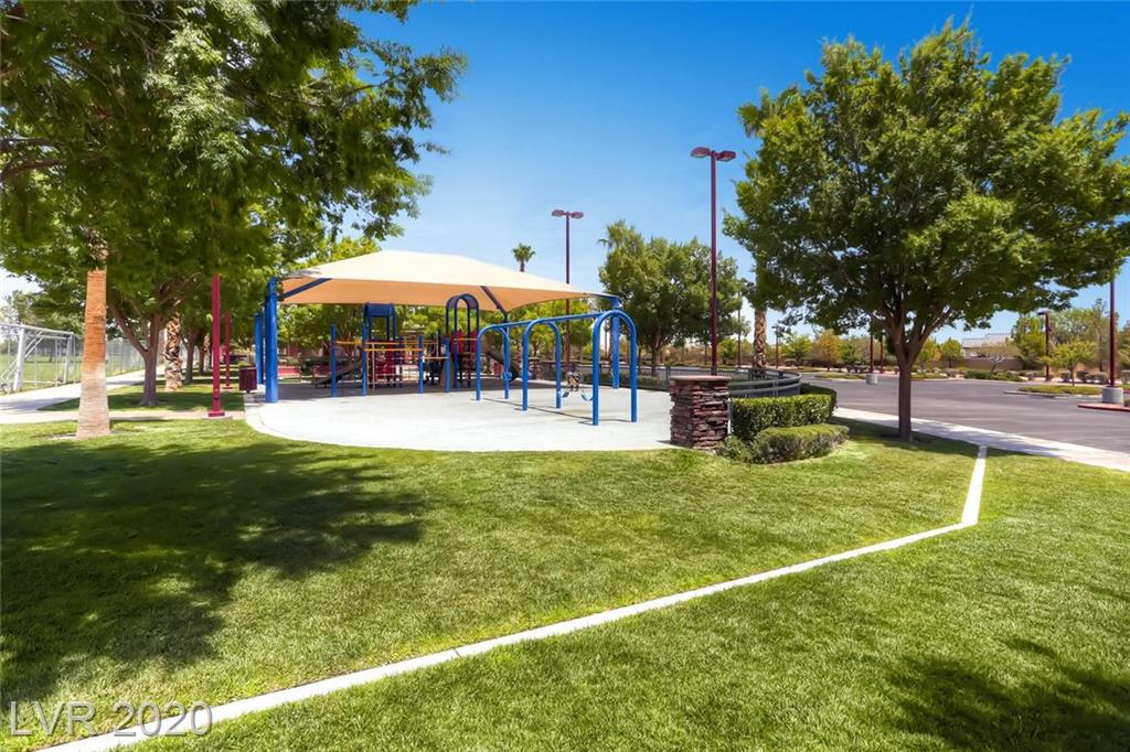 5489 Alden Bend Dr Las Vegas, NV 89135 - Photo 46