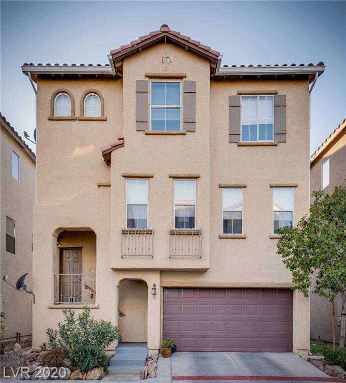 4777 Morton Manor Las Vegas NV 89130