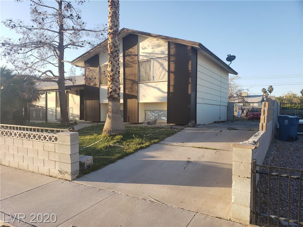 6512 Mecham Ave Las Vegas NV 89107