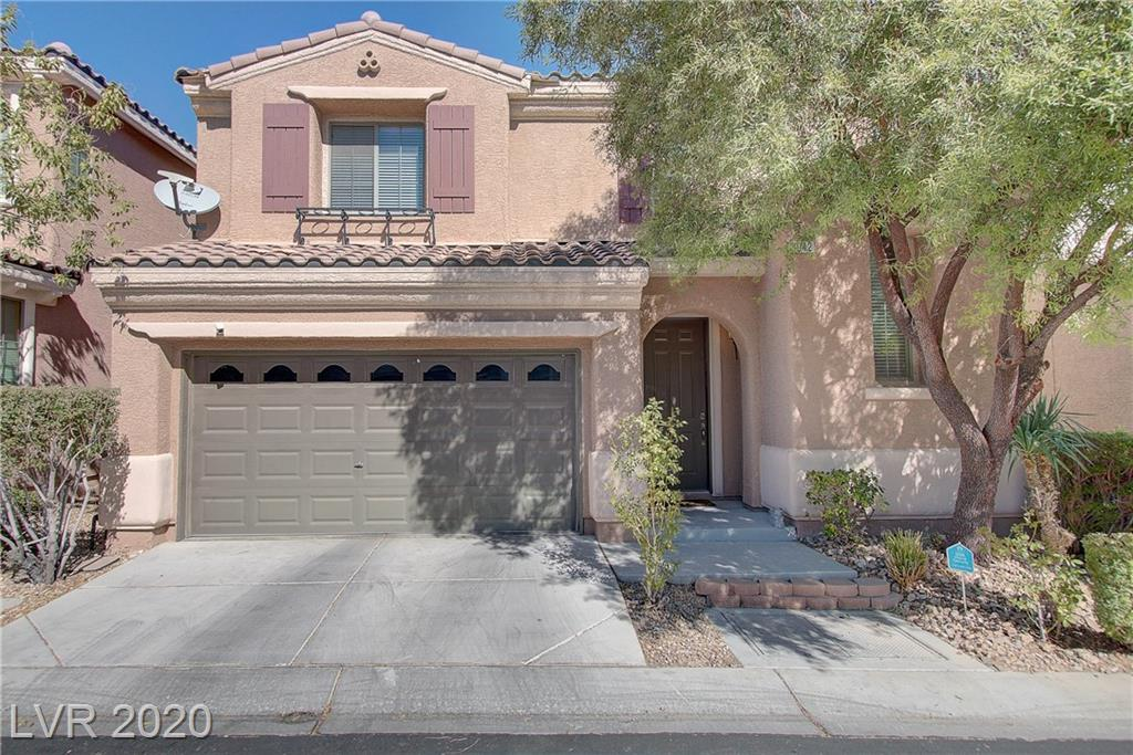 8042 Sundance Valley Dr Las Vegas NV 89178