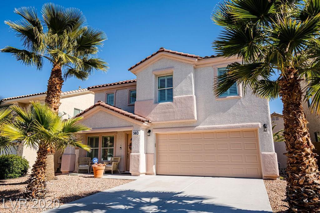 140 Rancho Maria Las Vegas NV 89178
