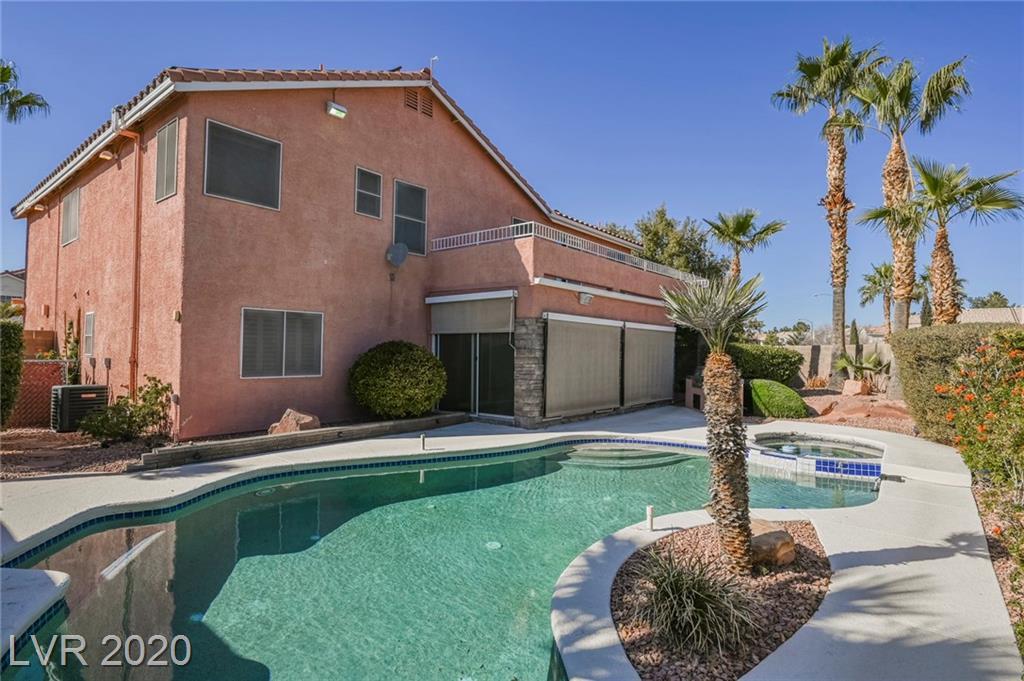 7712 Rye Canyon Drive Las Vegas NV 89123