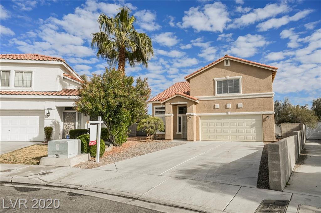 6304 Monarch Creek Street Las Vegas NV 89130