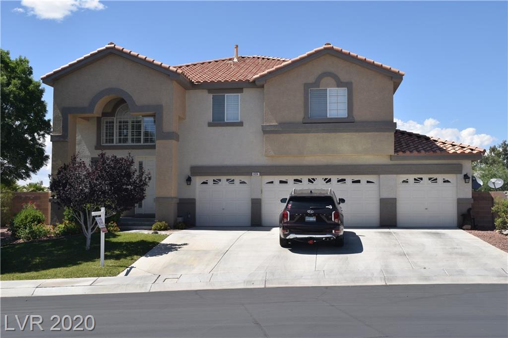 6124 Exquisite Ave Las Vegas NV 89110