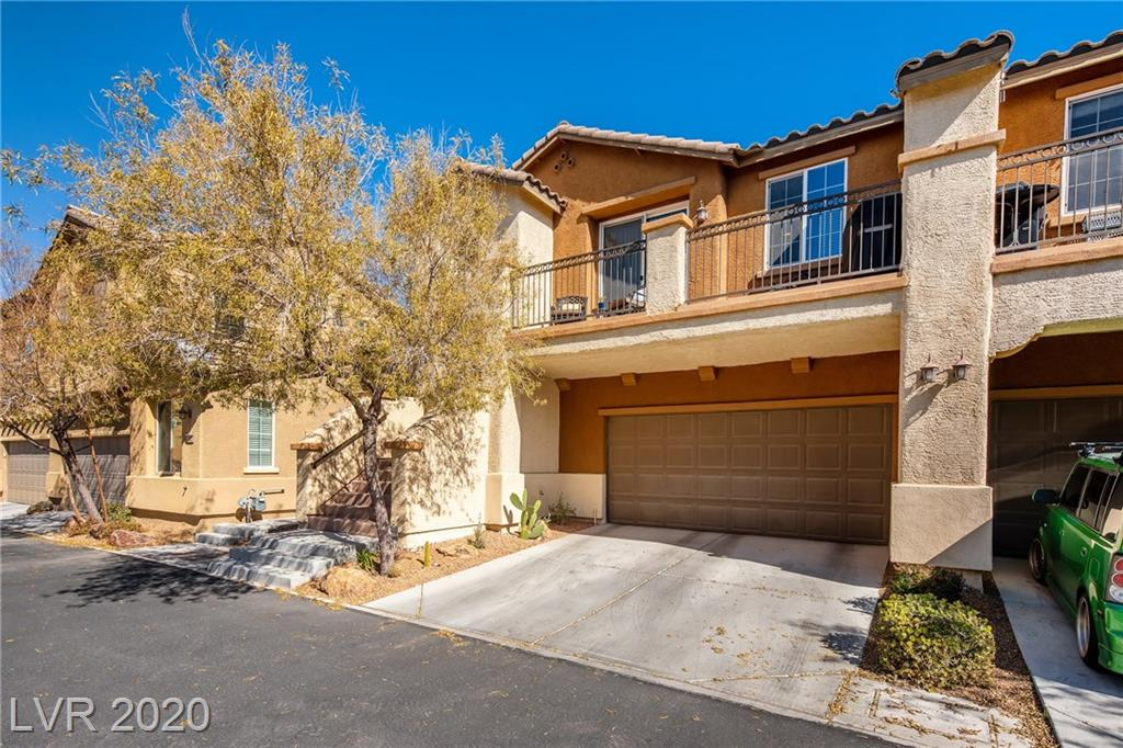 1136 Via Fellini Henderson NV 89052