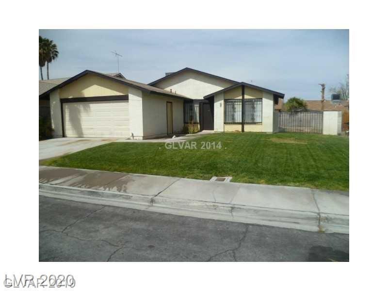 5816 Santa Catalina Las Vegas NV 89108