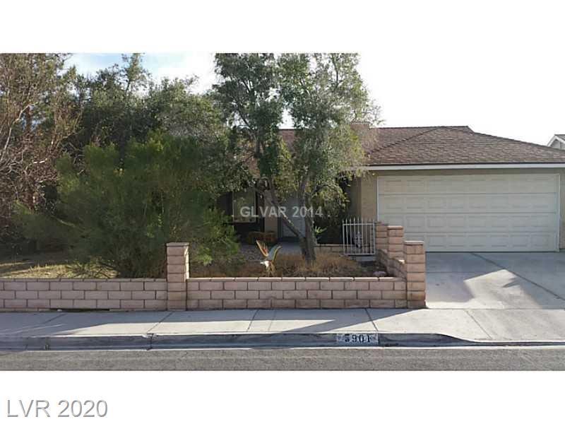 5901 Morro Bay Las Vegas NV 89108