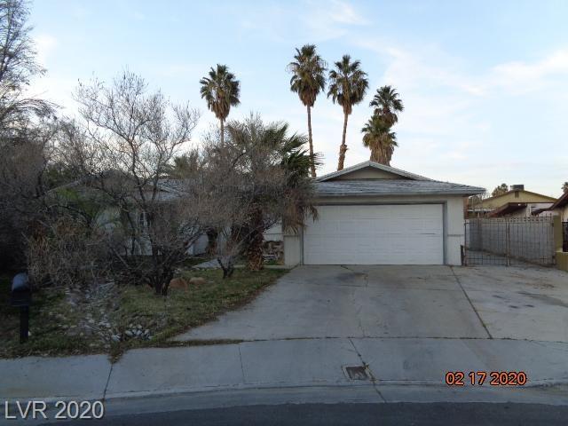 4418 Parkchester Las Vegas NV 89108