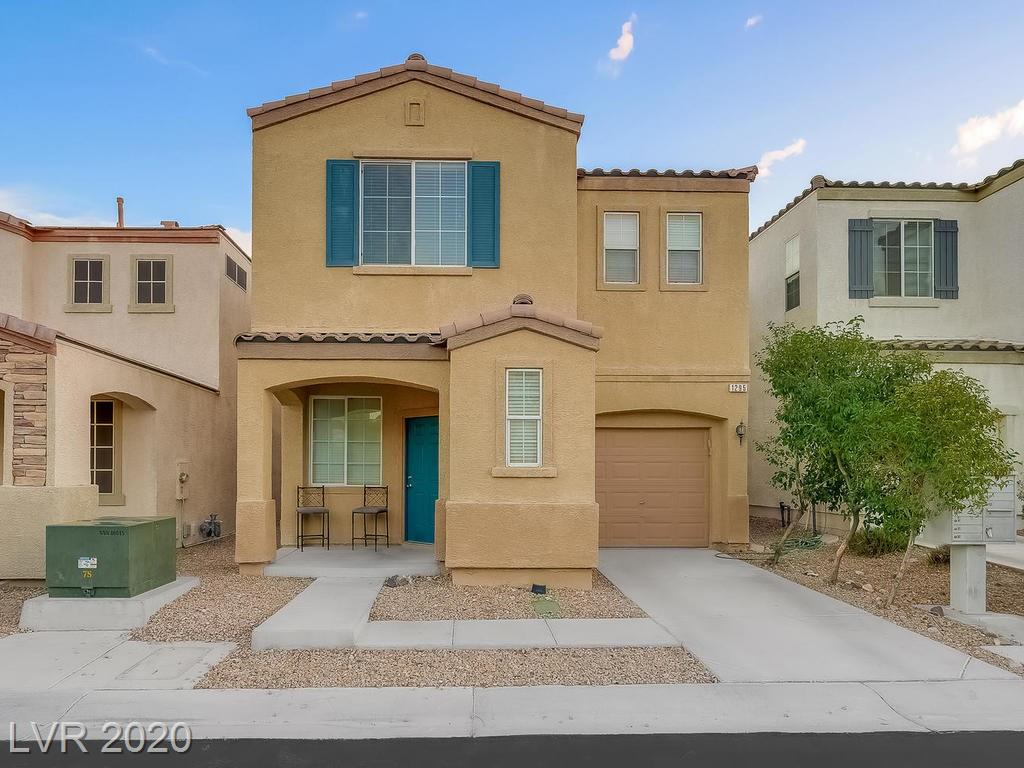 1295 Horizon Village Las Vegas NV 89183