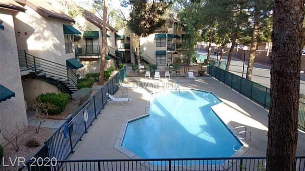 490 Elm Drive 103 Las Vegas NV 89109