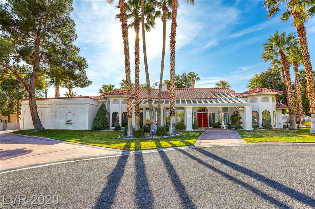 3035 South Monte Cristo Way Las Vegas NV 89117
