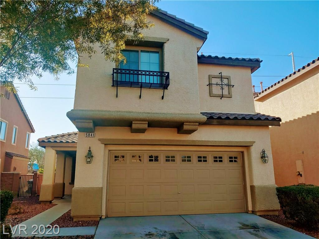 5841 Gold Horizon St North Las Vegas NV 89031