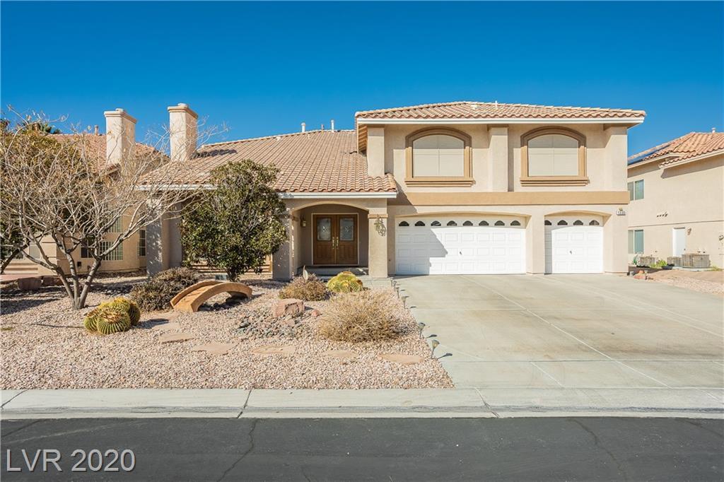 1330 Fragrant Spruce Las Vegas NV 89123