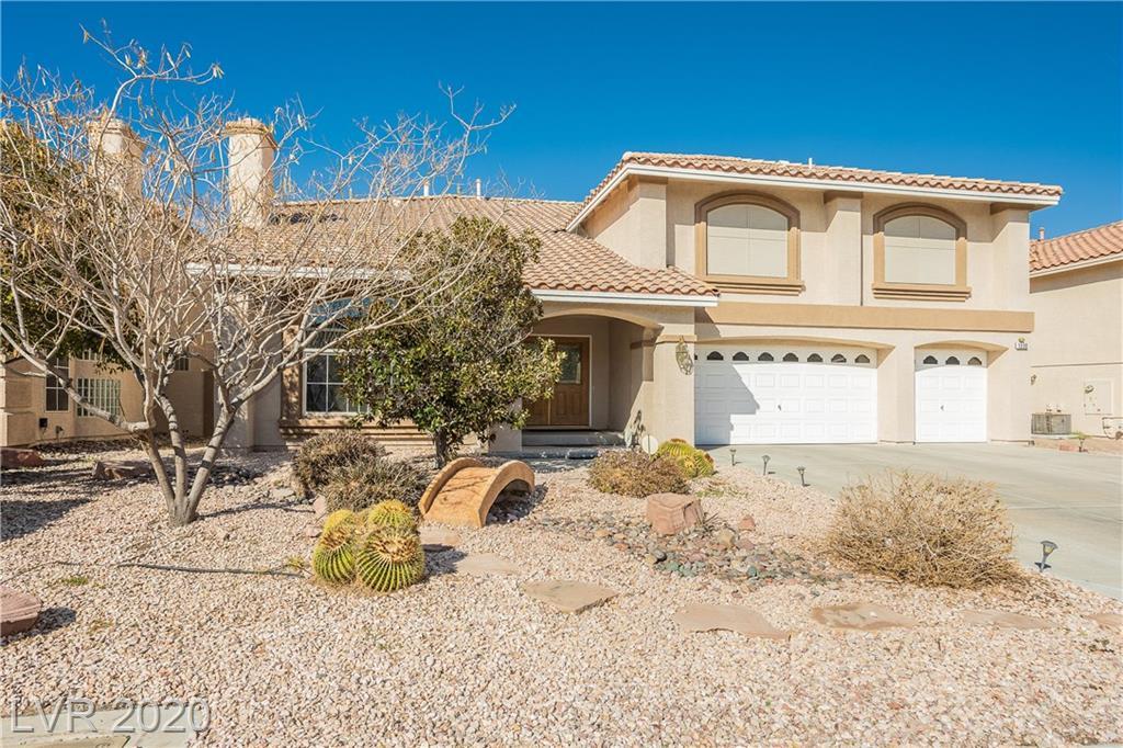 1330 Fragrant Spruce Ave Las Vegas, NV 89123 - Photo 45