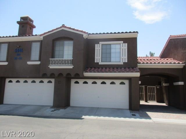 5445 Shay Mountain Las Vegas NV 89149