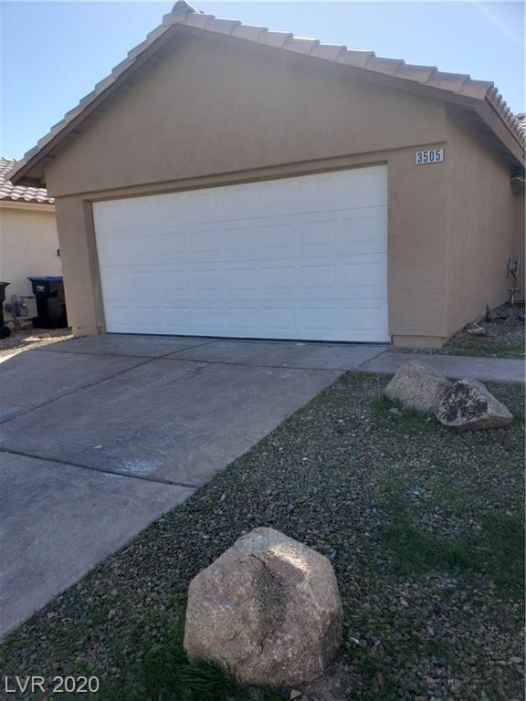 3505 Benson Las Vegas NV 89032