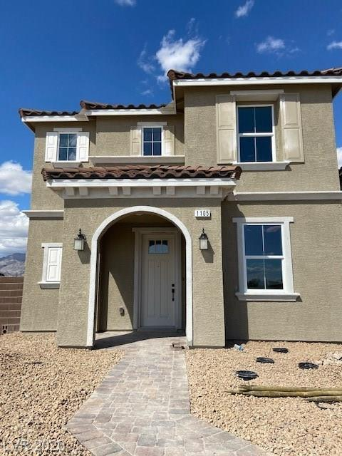 1105 Blissful Plains North Las Vegas NV 89086
