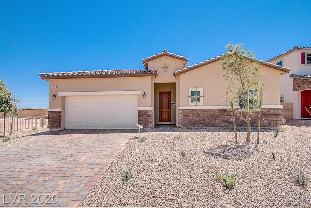 125 La Madre Way North Las Vegas, NV 89031 - Photo 11