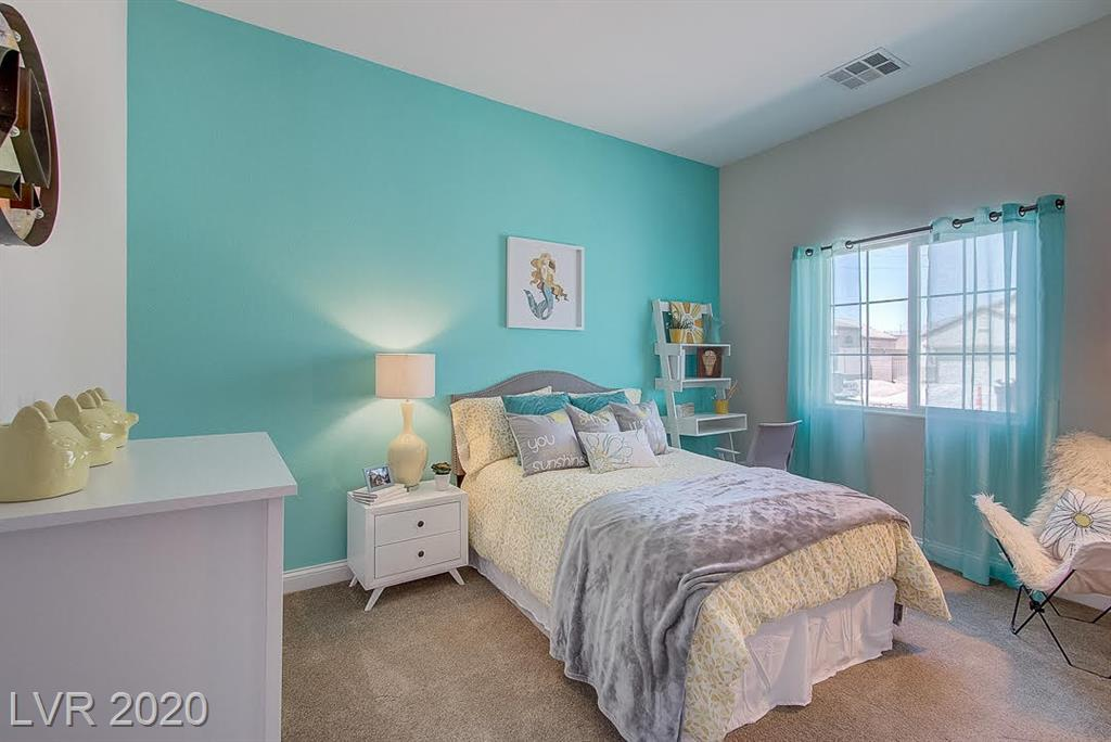 125 La Madre Way North Las Vegas, NV 89031 - Photo 2