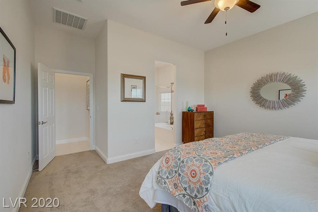 125 La Madre Way North Las Vegas, NV 89031 - Photo 7