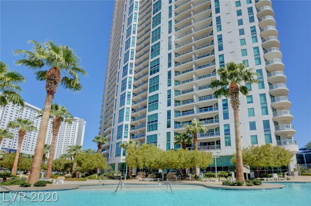 222 Karen Ave 2802 Las Vegas NV 89109