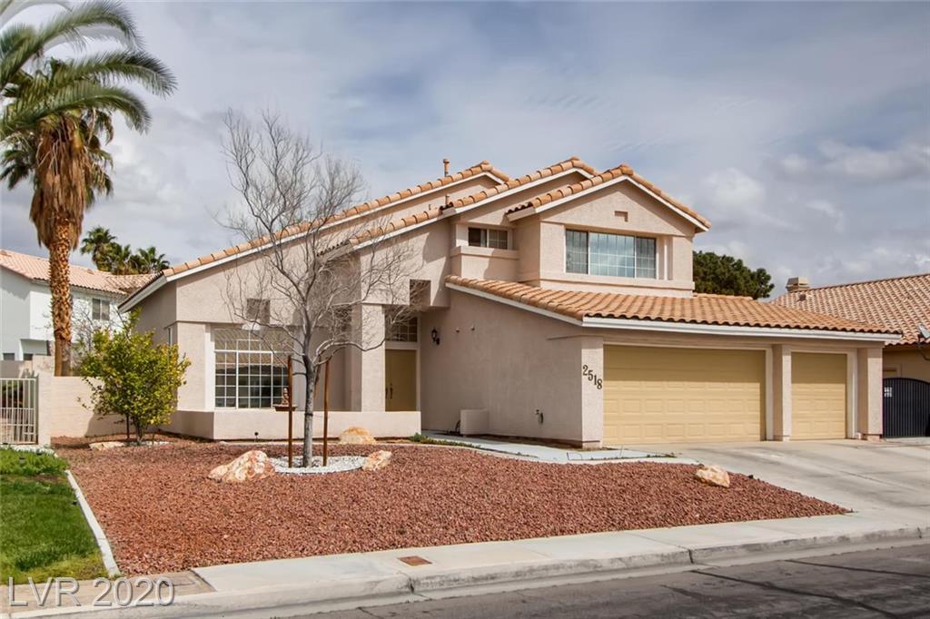 2518 Mesa Verde Ter Henderson NV 89074