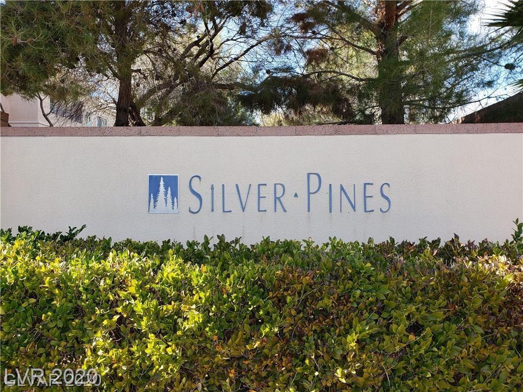 352 Amber Pine St 107 Las Vegas NV 89144