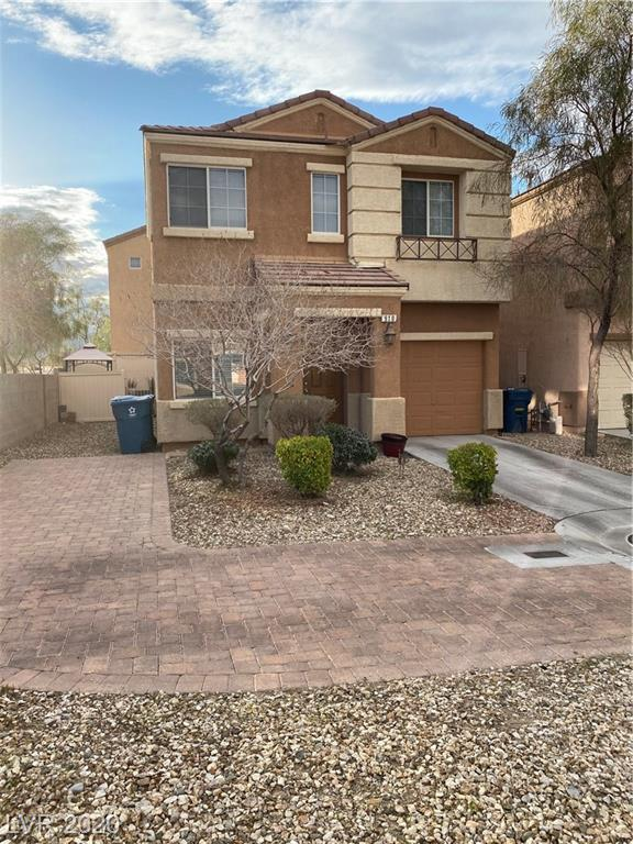 910 Blushing Rose Place Las Vegas NV 89052