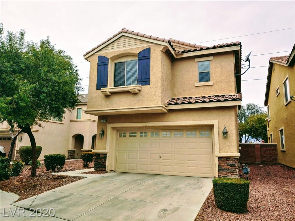 5913 Gold Horizon St North Las Vegas NV 89031