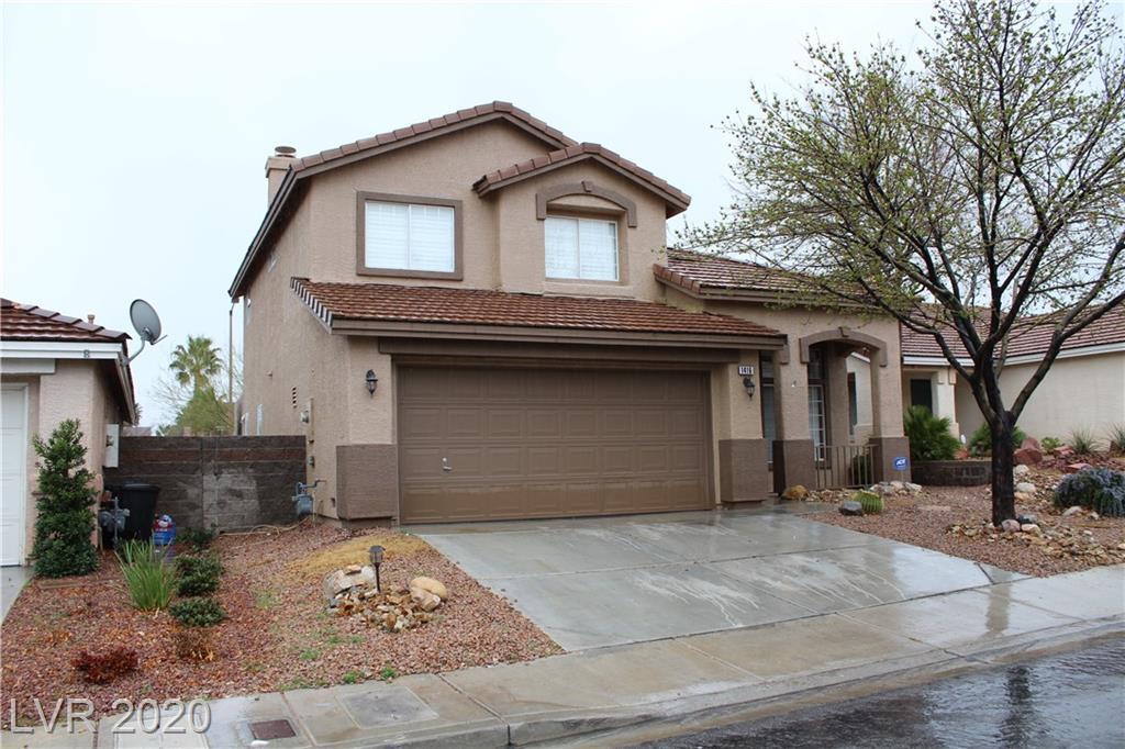 1416 Sedro St Las Vegas NV 89144